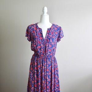 🧡GAP Tier Dress
